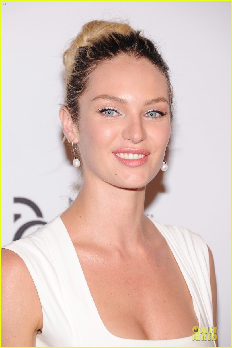 adriana lima toni garrn novak djokovic foundation dinner 042949815