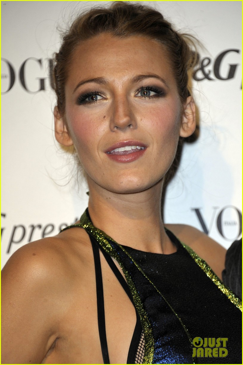 blake lively cate blanchett beauty in wonderland event 022955559