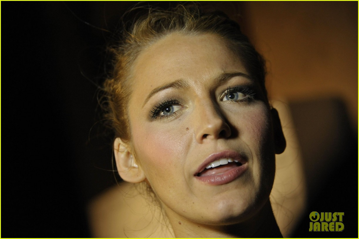 blake lively cate blanchett beauty in wonderland event 07