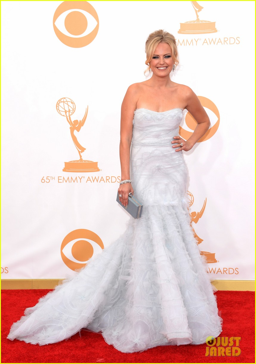 malin akerman emmys 2013 red carpet 012958080