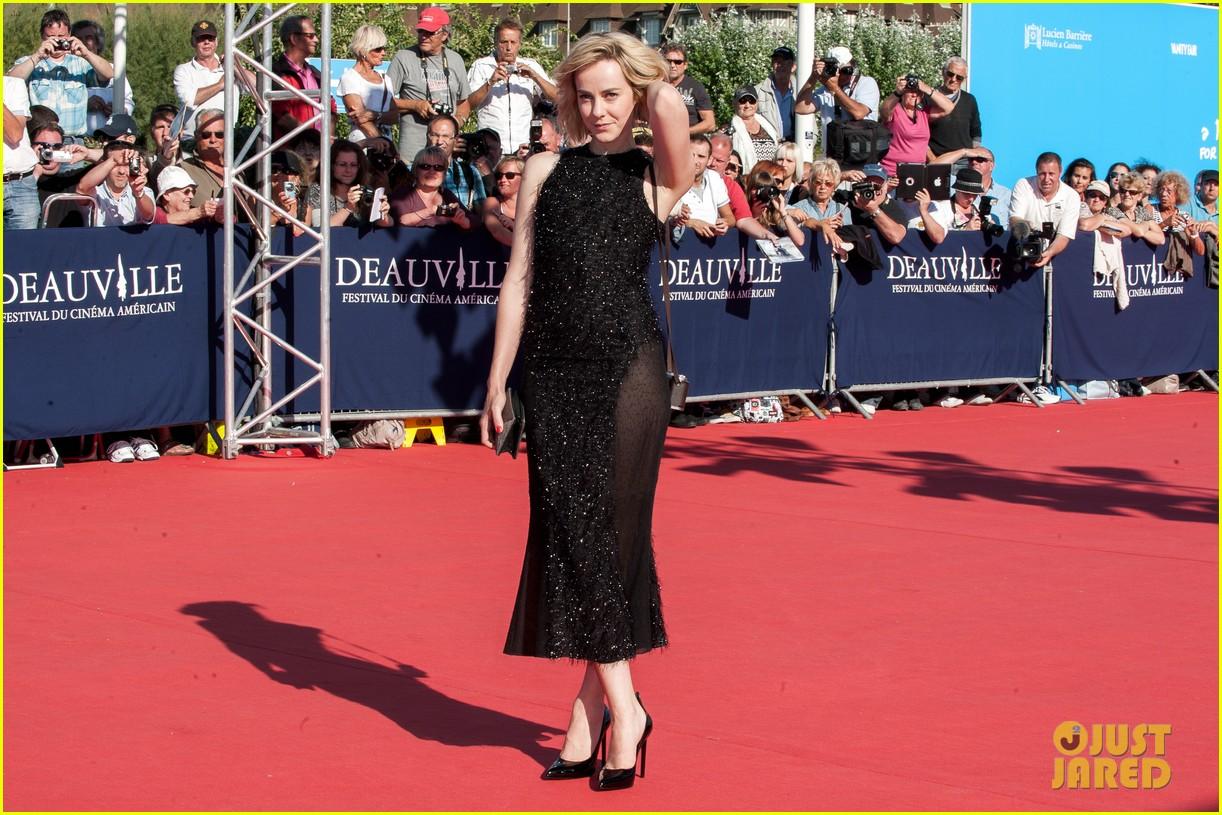 jena malone the wait deauville film festival premiere 13