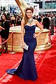 maria menounos mario lopez emmys 2013 red carpet 08