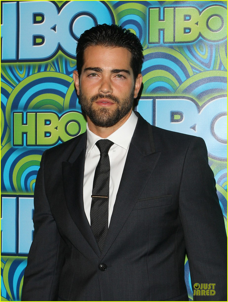 jesse metcalfe cara santana hbo emmys after party 2013 202958796