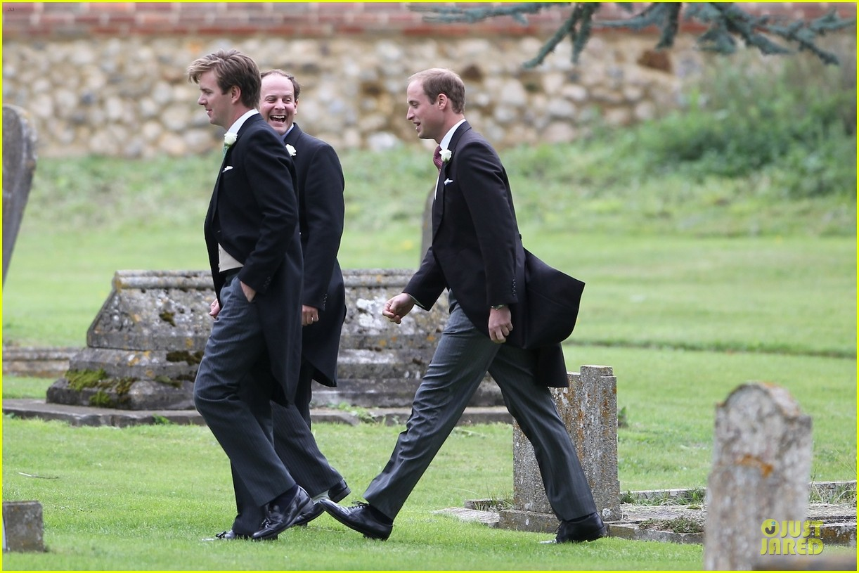 pippa middleton norfolk wedding with prince william harry 072952096