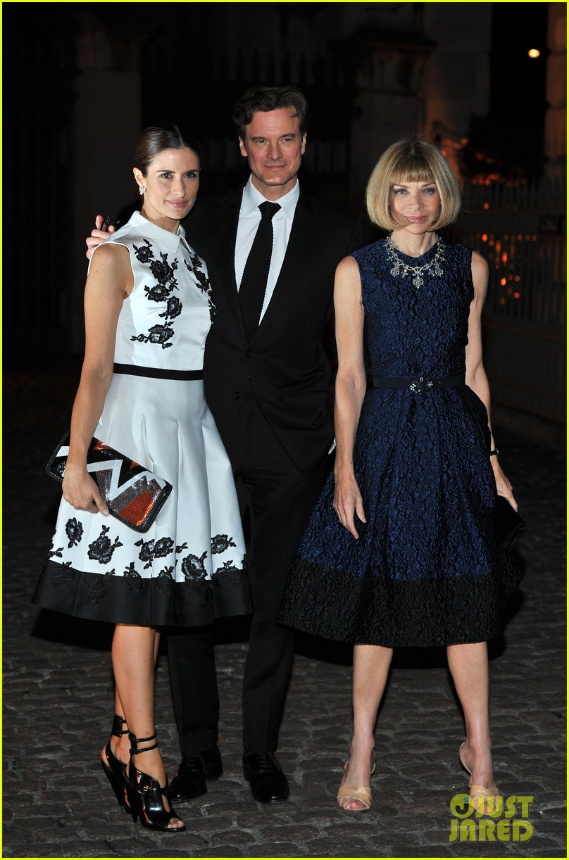 sienna miller benedict cumberbatch global fund event 21