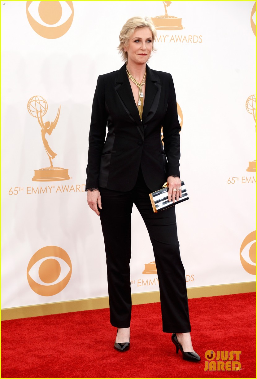 cory monteith emmys tribute jane lynch remembers video 012958291
