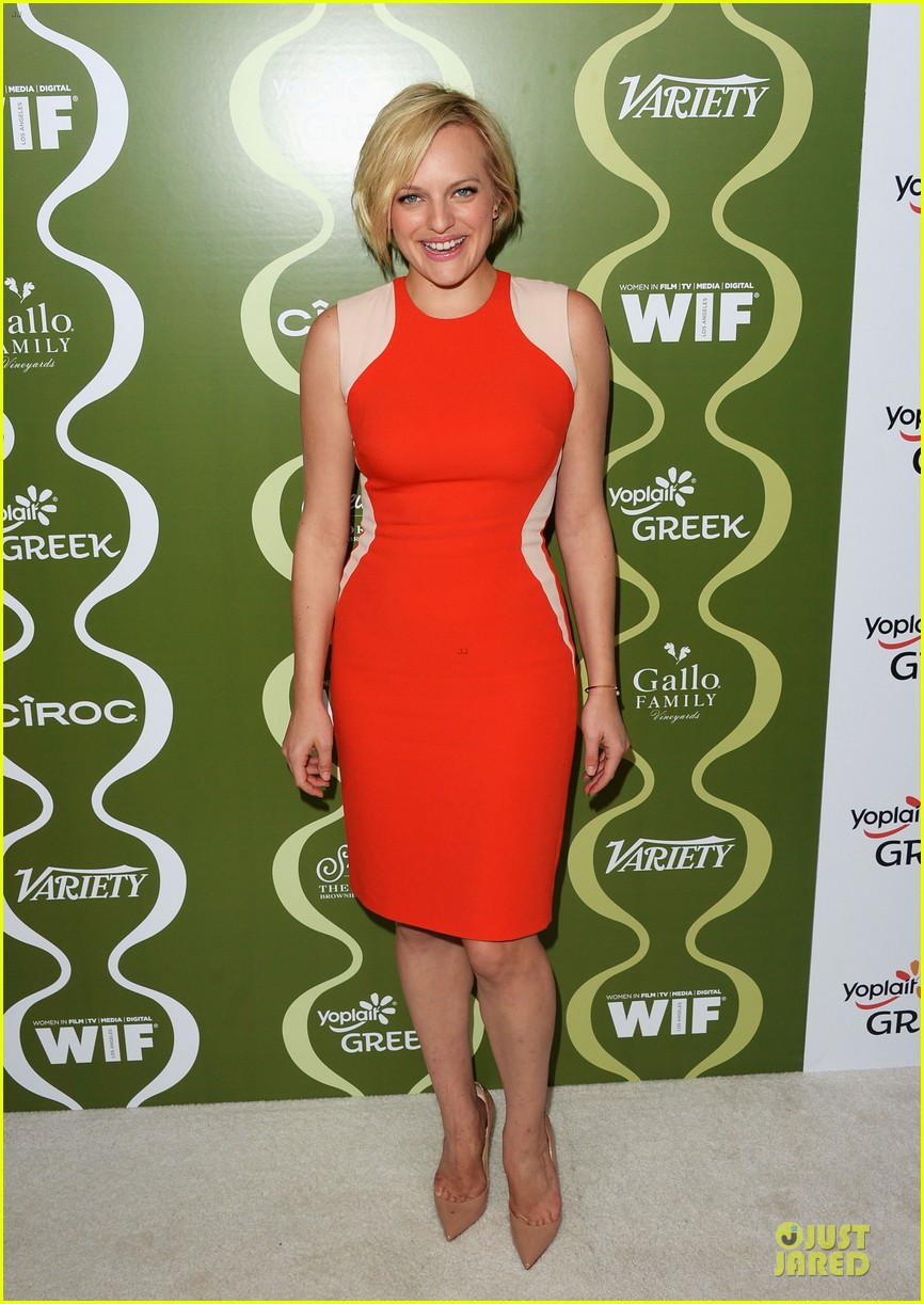 elisabeth moss jessica pare variety pre emmy party 01