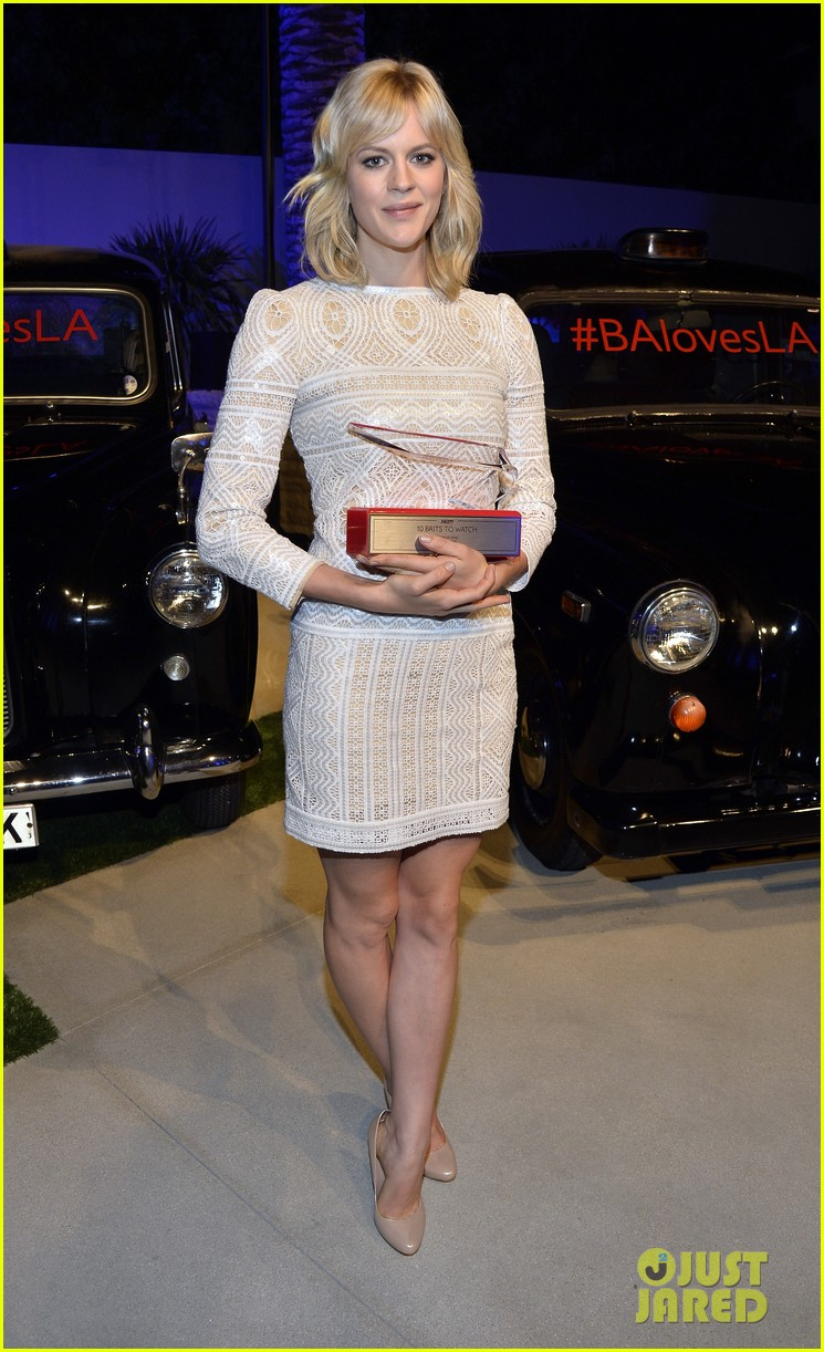 stephen moyer suki waterhouse british airways variety celebration 022960354