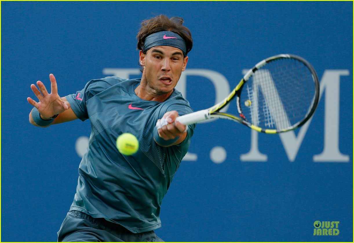 rafael nadal wins second us open championship 18