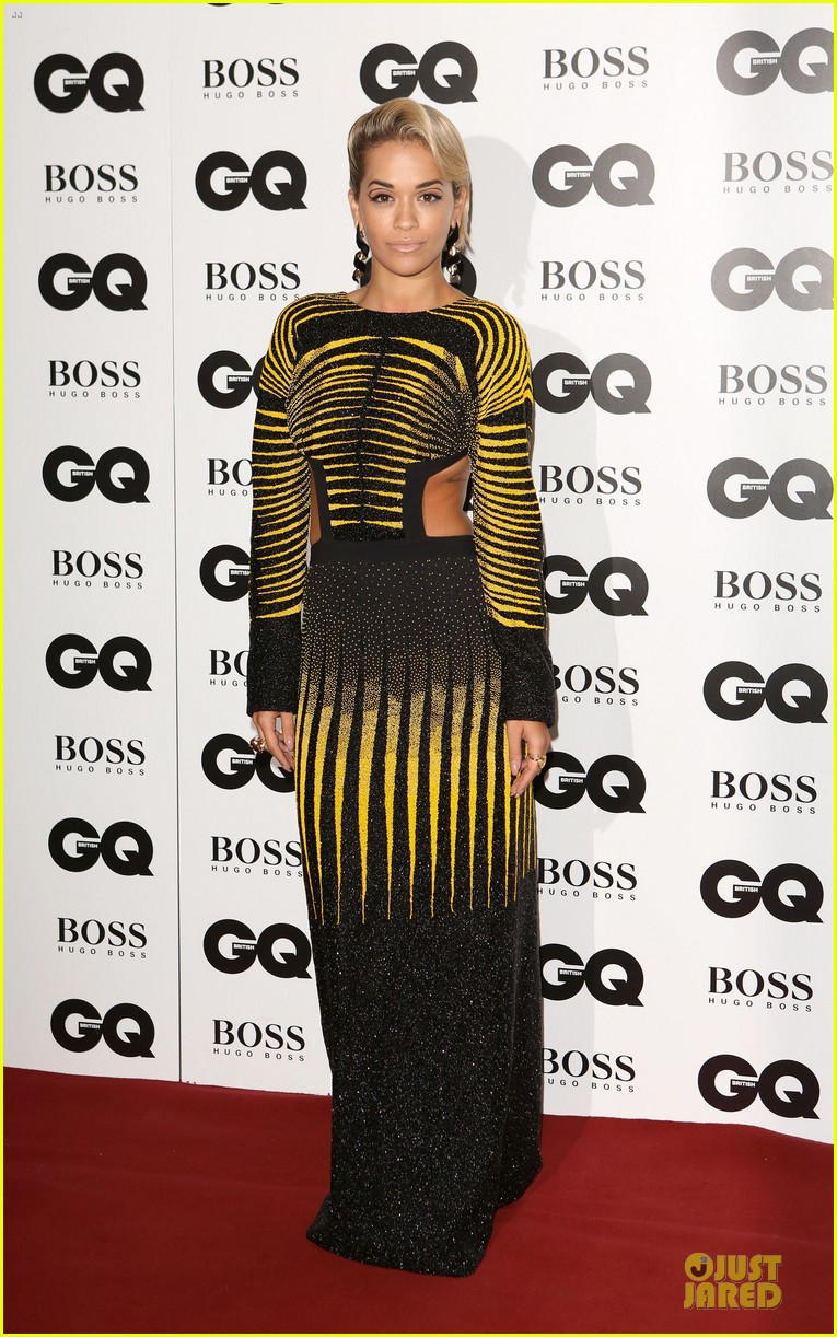 rita ora jessie j gq men of the year awards 2013 012943042