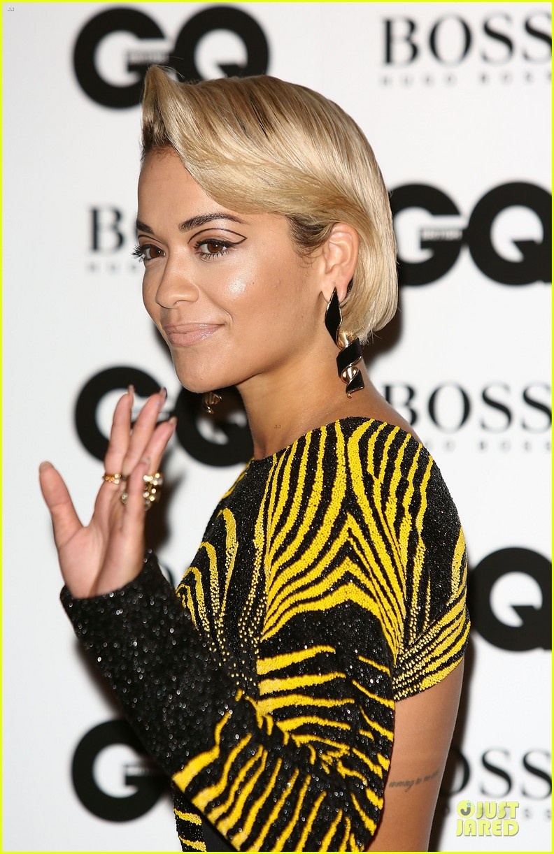 rita ora jessie j gq men of the year awards 2013 022943043