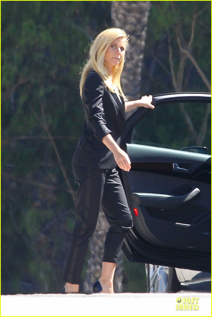 gwyneth paltrow classy hugo boss shoot 03