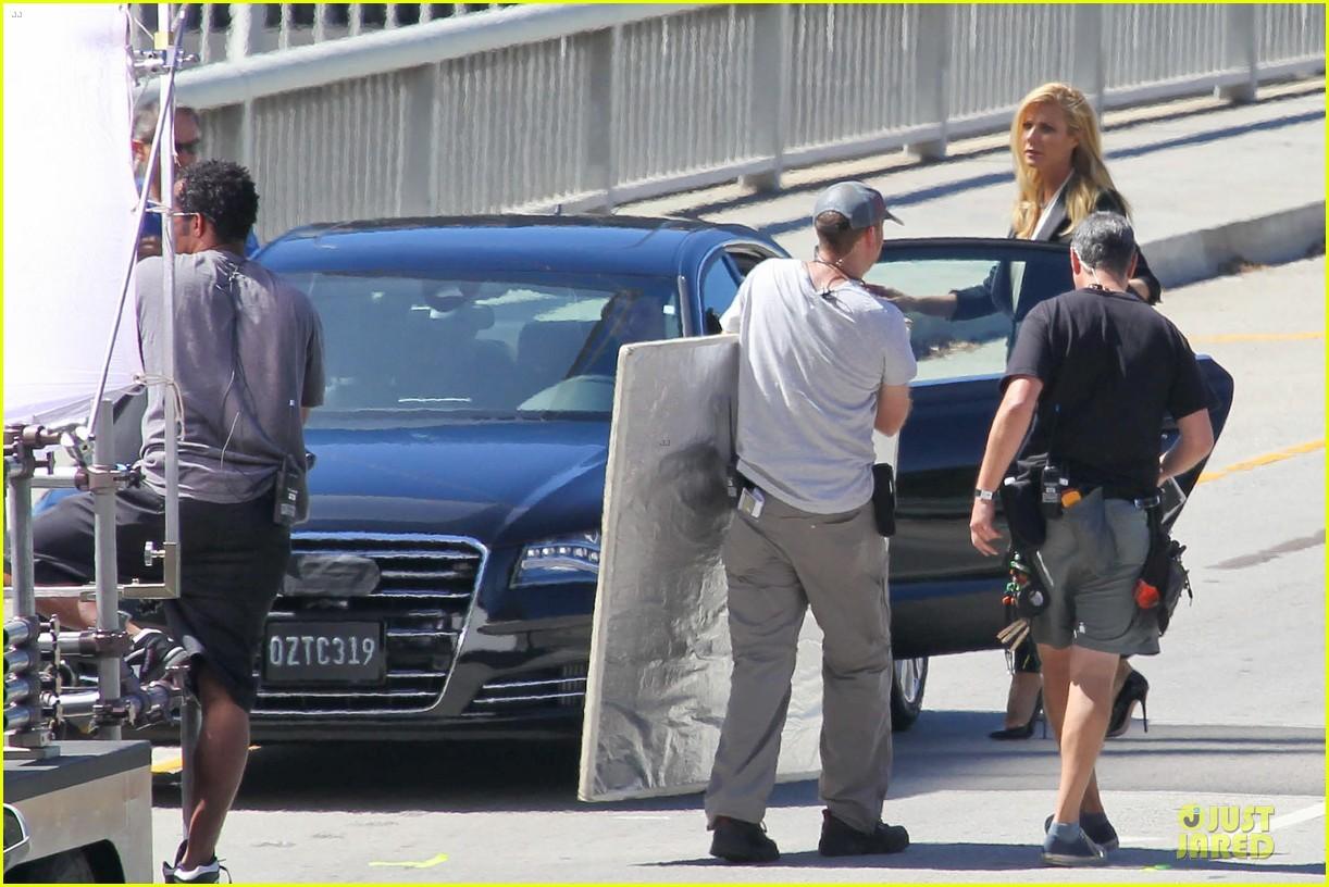 gwyneth paltrow classy hugo boss shoot 30