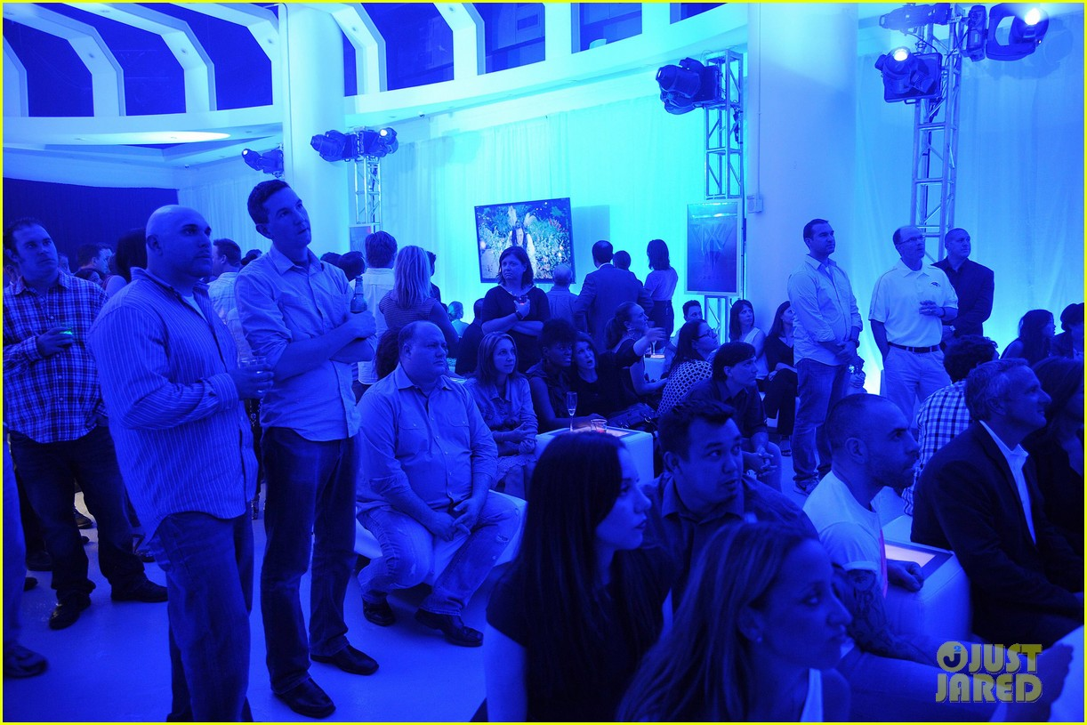 katy perry prism album listening party 06