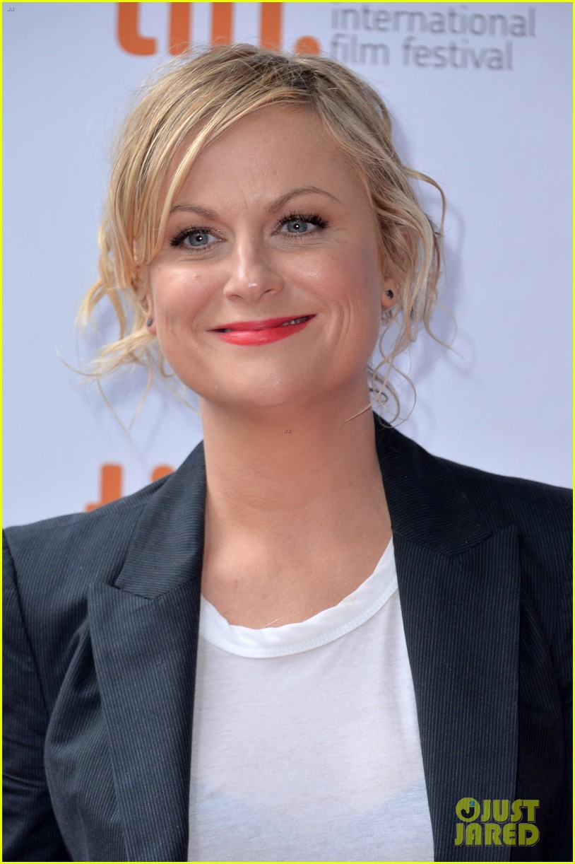 amy poehler you are here premiere at toronto film festival 14