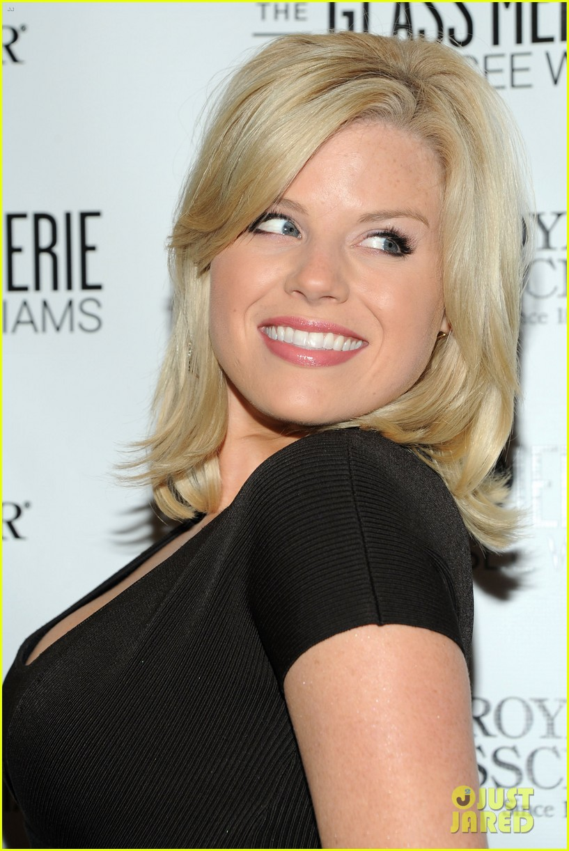 zachary quinto megan hilty glass menagerie opening night 16