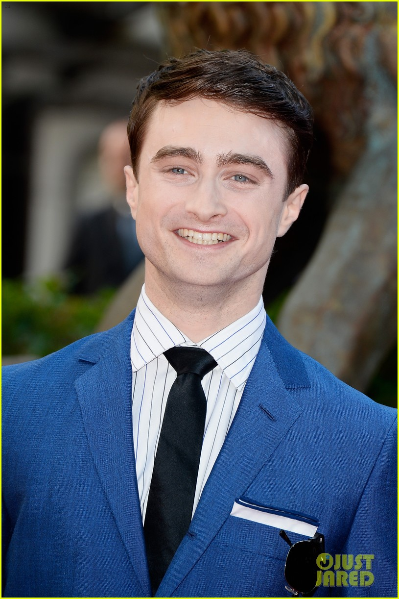 daniel radcliffe kill your darlings premiere in venice 042941690