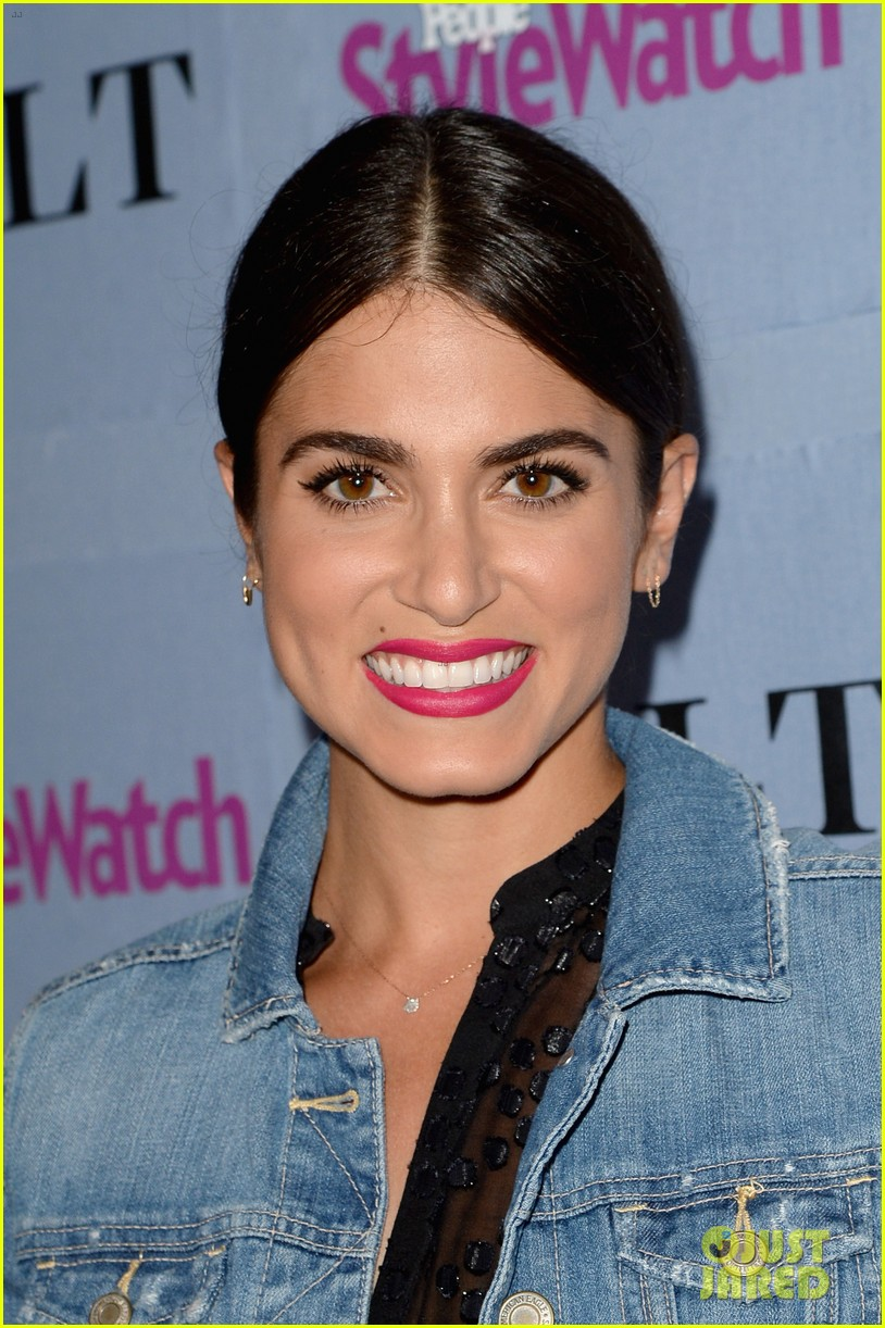nikki reed jamie chung people stylewatch denim awards 12