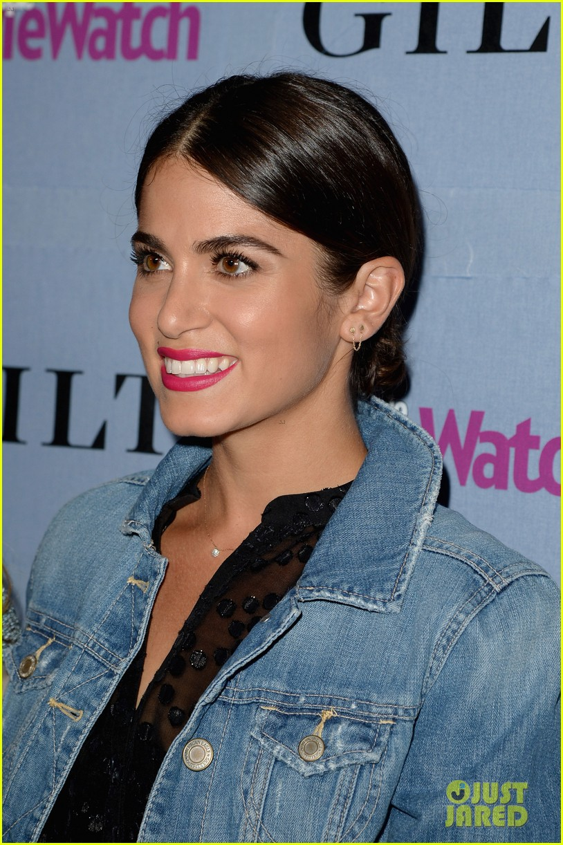 nikki reed jamie chung people stylewatch denim awards 14