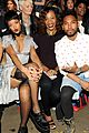 rihanna justin bieber opening ceremony nyfw after party 23