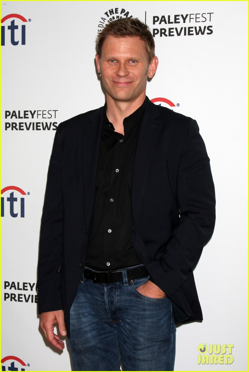 robbie amell the tomorrow people paleyfest previews 2013 09