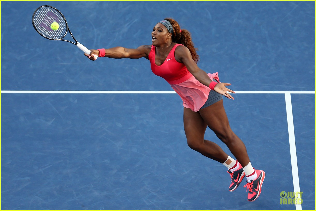 serena williams wins fifth us open championship 112947381