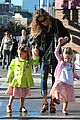 sarah jessica parker commons of penascola photo call 21