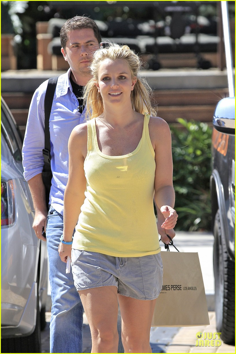 britney spears spreads love after labor day 14