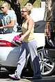 Photo 12 of Britney Spears Wraps Up Week with Dance Studio Stop!