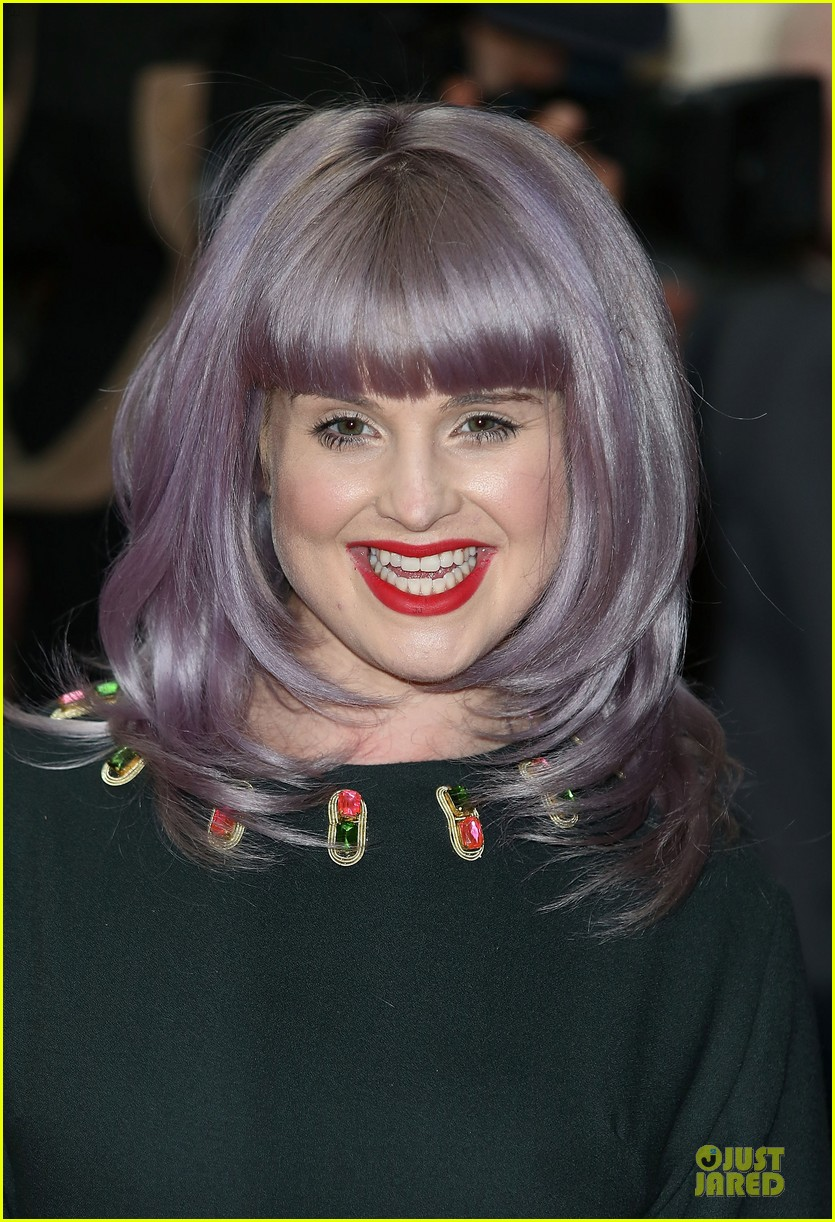 harry styles kelly osbourne house of holland fashion show 182952389