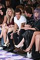 harry styles kelly osbourne house of holland fashion show 15