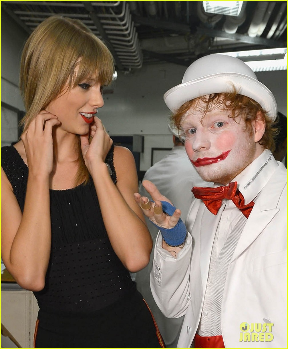 taylor swift performs i want crazy with hunter hayes video 04