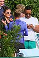 chrissy teigen john legend romantic honeymoon kiss 04
