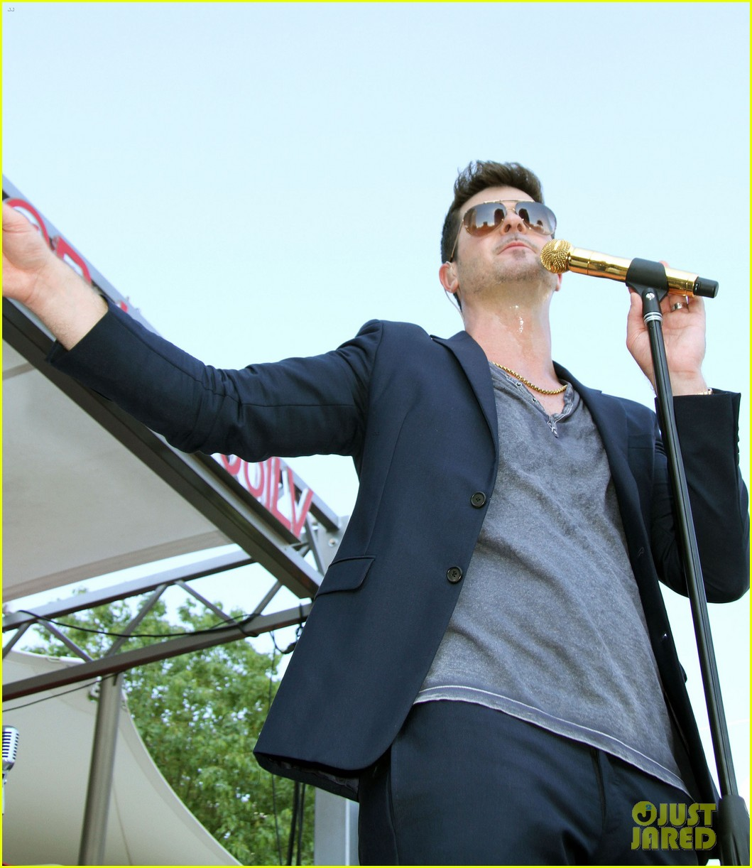 robin thicke talks functional dysfunctional marriage to paula patton 12