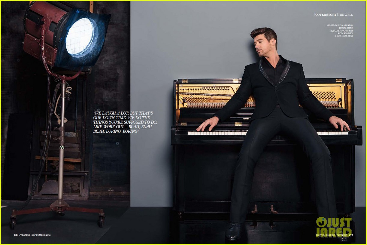 robin thicke paula patton cover prestige hong kong 05
