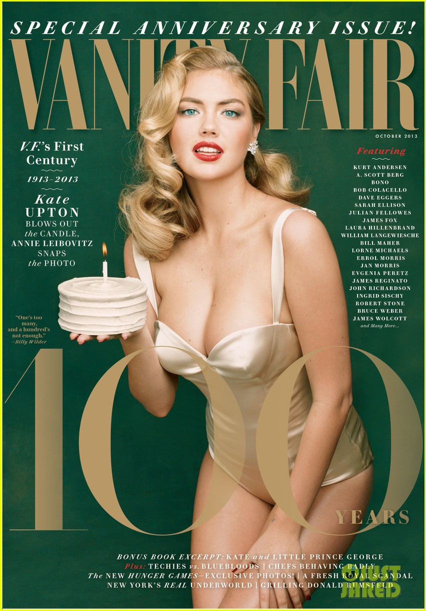 kate upton channels marilyn monroe for vanity fair 01