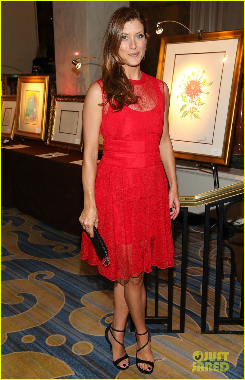 kate walsh harrison ford operation smile gala 2013 082961700
