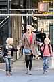 naomi watts rides the subway with her boys 08