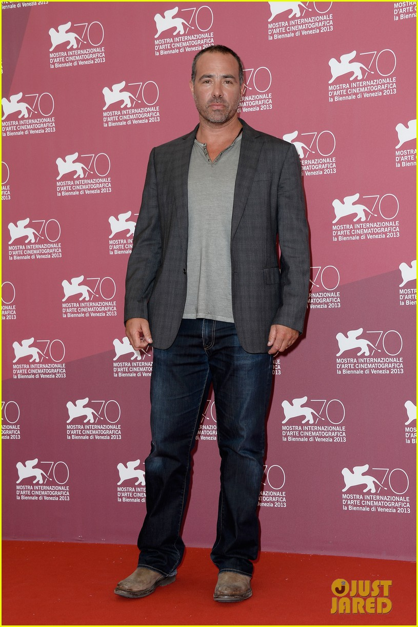 tom welling parkland photo call at venice film festival 10