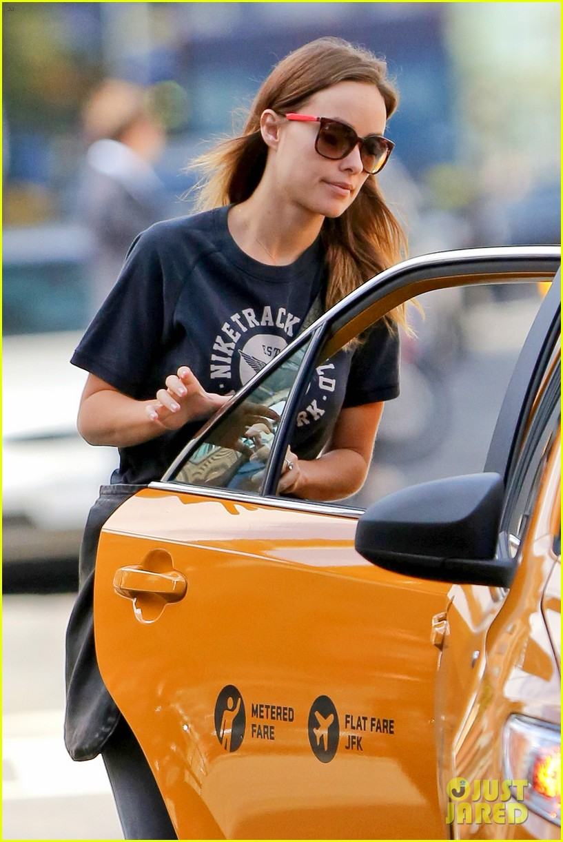 olivia wilde east village outing 092962967