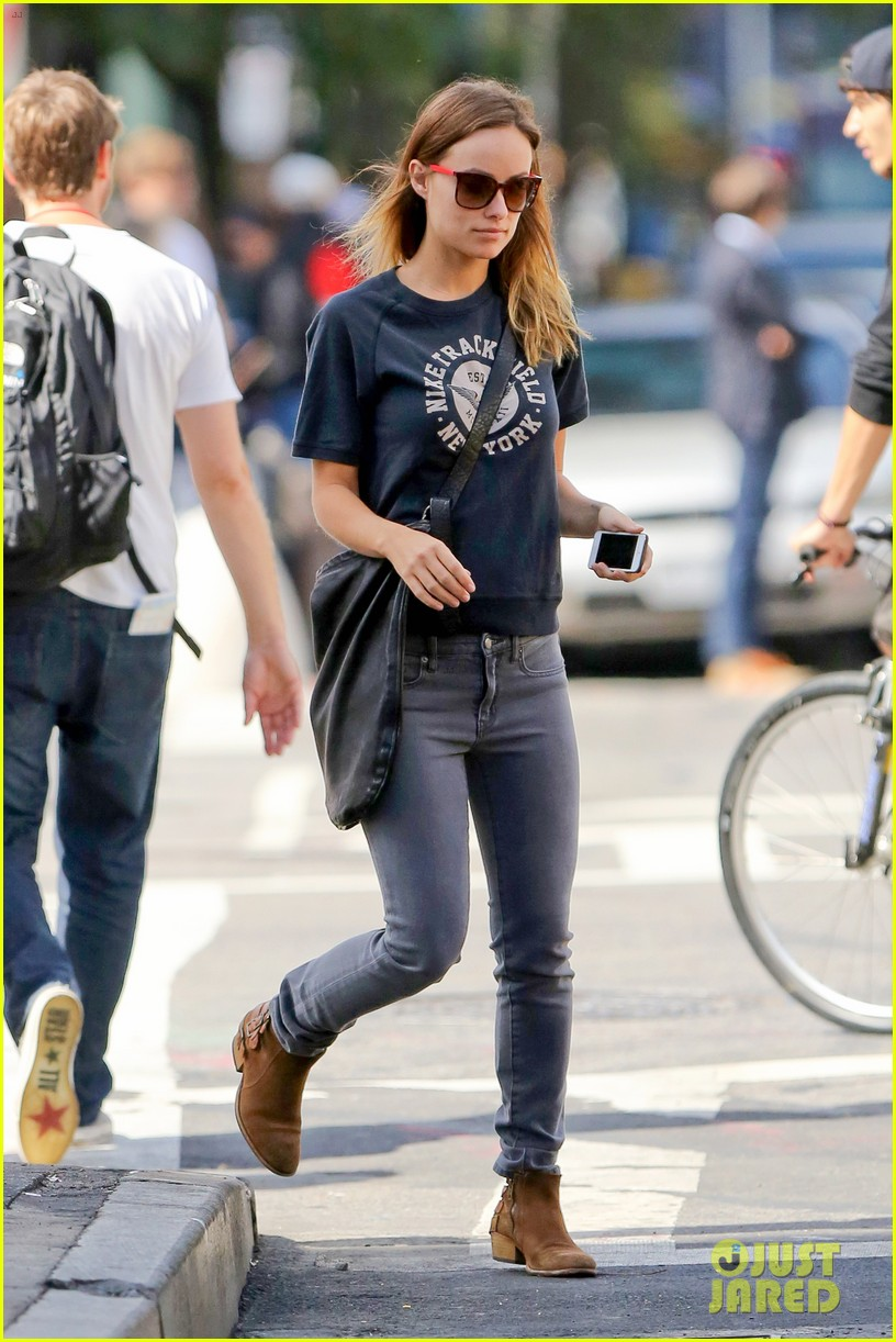 olivia wilde east village outing 172962975