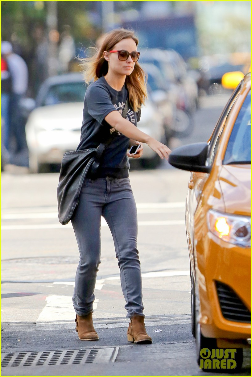 olivia wilde east village outing 202962978