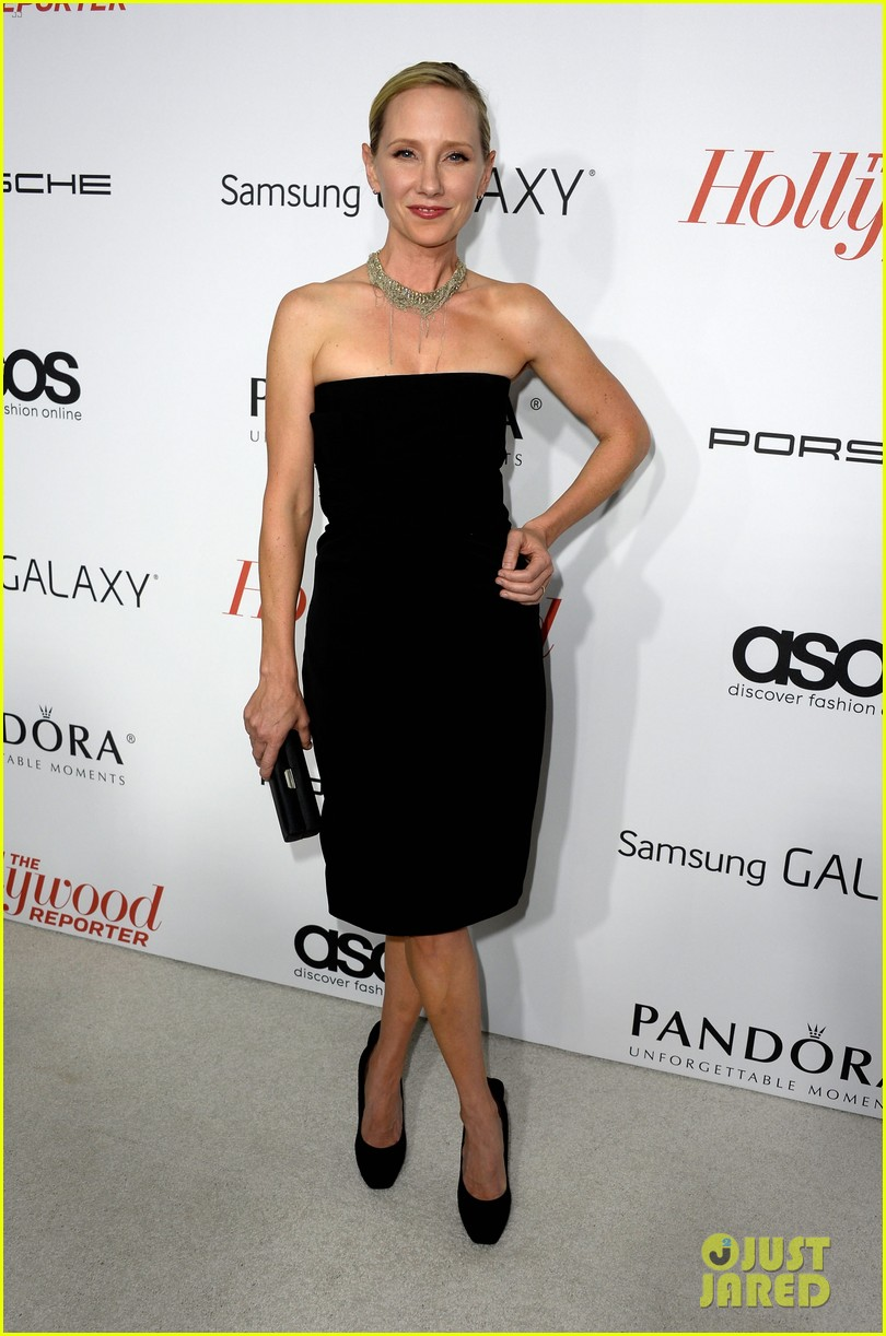 allison williams stacy keibler thrs emmy party 382955975