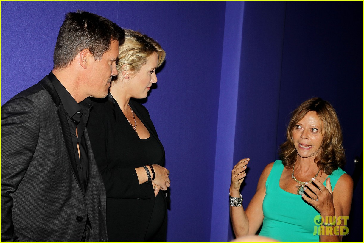 kate winslet josh brolin labor day new york screening 04