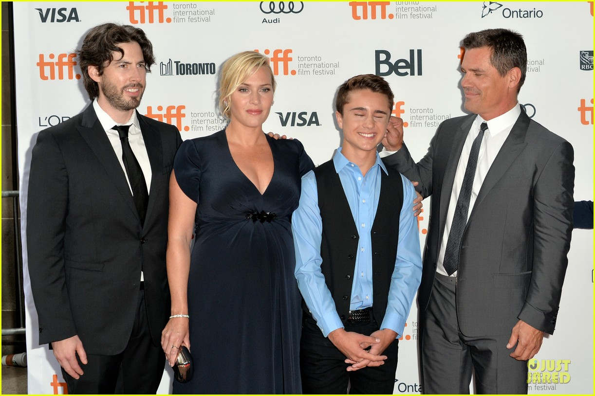 kate winslet josh brolin labor day tiff premiere 21