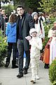 ben affleck jennifer garner halloween trick or treating 10