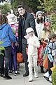 ben affleck jennifer garner halloween trick or treating 14