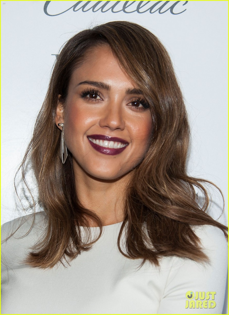 jessica alba nicole richie cadillacs 50 most fashionable women of 2013 35