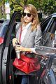 jessica alba nicole richie cadillacs 50 most fashionable women of 2013 26