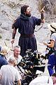 christian bale rocks beard wears tunic for exodus 05